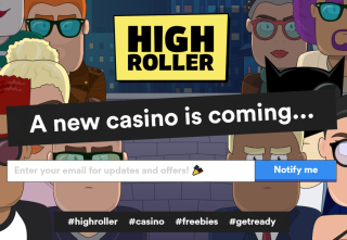 Nya casino Highroller