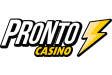 Pronto casino recension logo