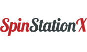 Spinstation X logo