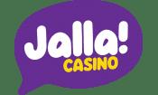 JallaCasino logo